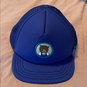 North Face Kids Hat